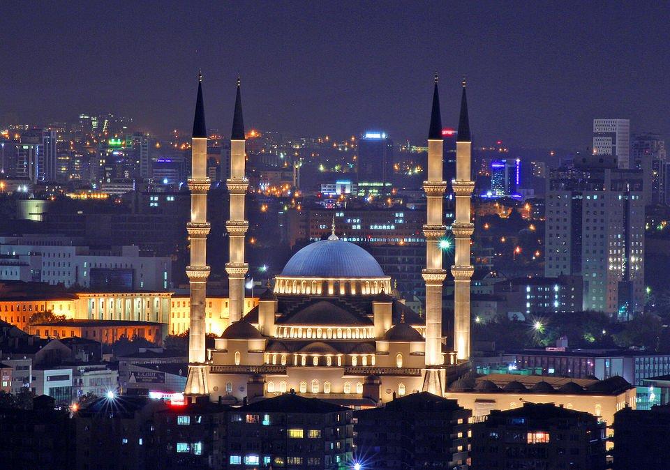 Ankara'da Antika Eşya Alan Yerler